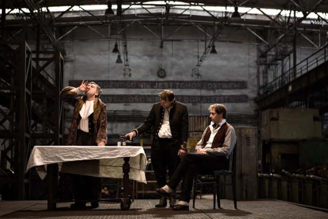 I fratelli Karamazov di Petr Zelenka: la recensione