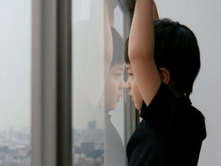 Cannes 2013, Like Father Like Son (Soshite Chichi Ni Naru) di Hirokazu Kore-Eda. L'incontro con la stampa.