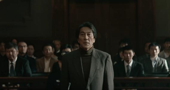 Il terzo omicidio di Kore-eda Hirokazu: la recensione