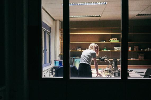 Der Boden unter den Füßen (The Ground beneath My Feet) di Marie Kreutzer – Berlinale 69 – Concorso: recensione