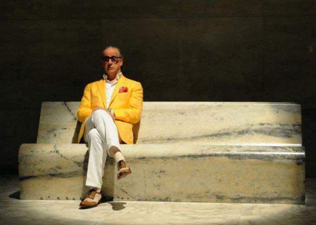 La grande Bellezza di Paolo Sorrentino: la recensione