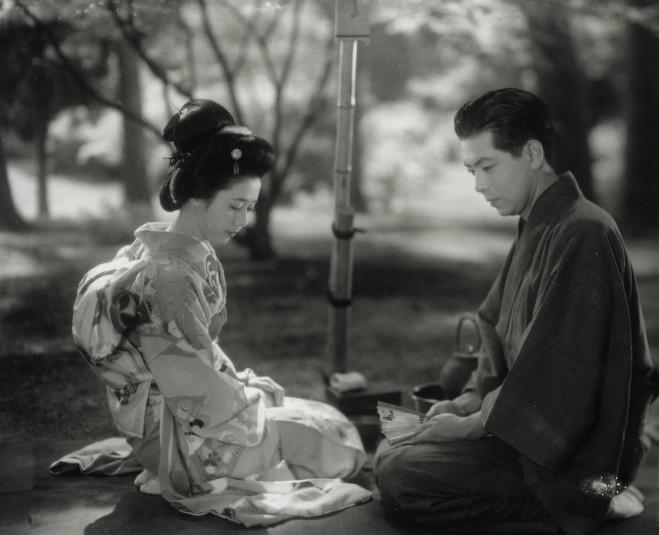 La signora Oyu di Kenji Mizoguchi: la recensione