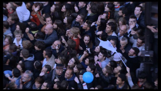 La Bataille de Solferino (Age of panic) di Justine Triet al Torino Film Festival 31