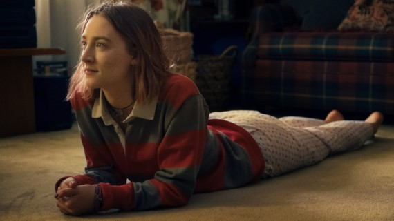 Lady Bird di Greta Gerwig, la recensione del Blu Ray Universal Pictures Home Entertainment Italia