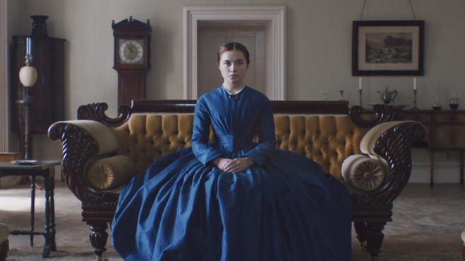 Lady Macbeth di William Oldroyd: la recensione del DVD CG Entertainment