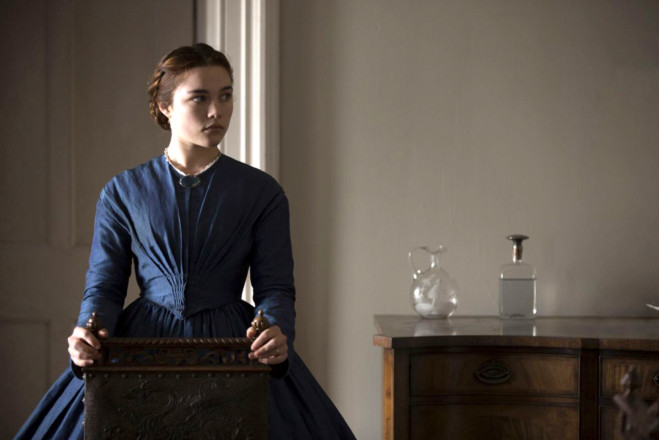 Lady Macbeth di William Oldroyd: la recensione