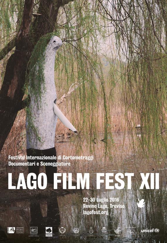 Lago Film Fest XII: dalla Fantasia alla realtà. Cinema, musica e arti in una cornice da fiaba