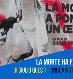 La morte ha fatto l'uovo di Giulio Questi – Il Blu Ray + DVD Studiocanal: il video unboxing