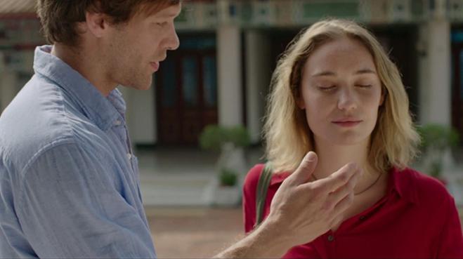 L'Autre Continent di Romain Cogitore – Les Arcs Film Festival 10: la recensione