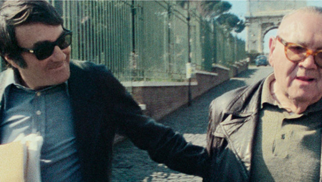 L'ultimo degli Ingiusti: Claude Lanzmann presenta il libro a Roma, in uscita anche il DVD CG Entertainment