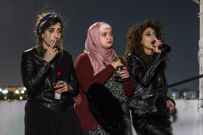 Libere disobbedienti innamorate di Maysaloun Hamoud: la recensione del DVD CG Entertainment