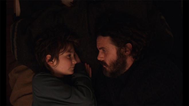 Light of my life di Casey Affleck, Festa del Cinema di Roma: recensione