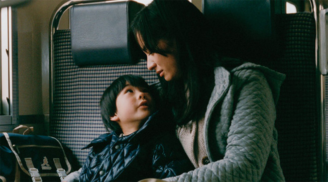 Father and son di Hirokazu Kore-eda: l'intervista