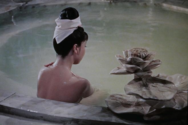 L'imperatrice Yang-Kwei-Fei di Kenji Mizoguchi: la recensione