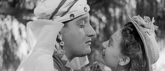 Lo Sceicco Bianco di Federico Fellini: Il DVD