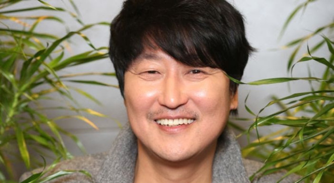 SONG Kang-ho, Excellence Award a Locarno 72