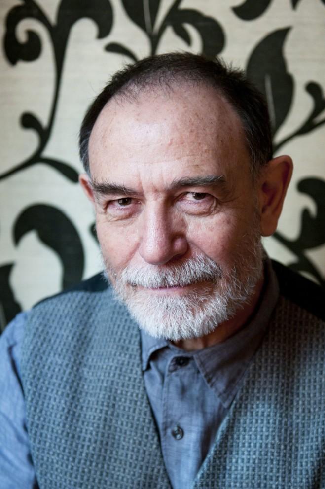 Lorenzo Mattotti: La famosa invasione degli Orsi in sicilia, l'incontro con l'autore