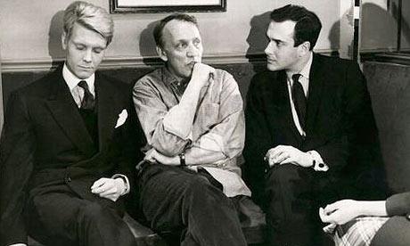 30° Torino Film Festival – Retrospettiva Joseph Losey 2/6: Gli anni cinquanta