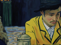 Loving Vincent di Dorota Kobiela eHugh Welchman: la recensione