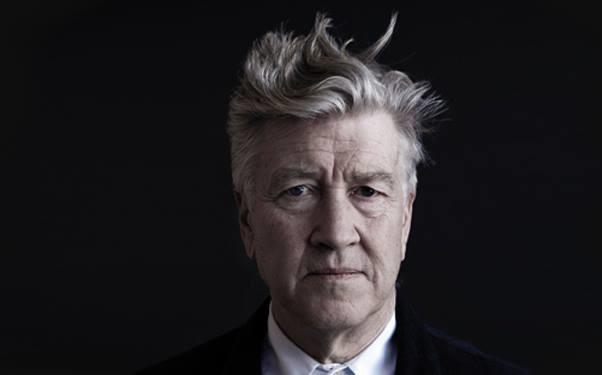 David Lynch ospite d'onore al Lucca Film Festival 2014