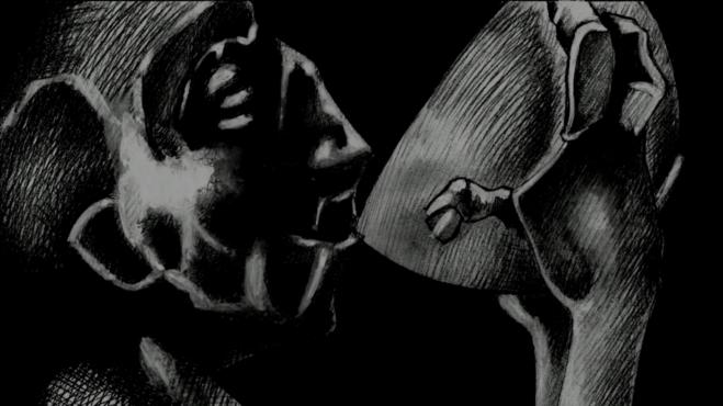 Màcula di Giuseppe Spina e Leonardo Carrano, Lucca Film Festival 2019: Concorso Cortometraggi