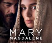 Jóhann Jóhannsson & Hildur Guðnadóttir – Mary Magdalene, la colonna sonora