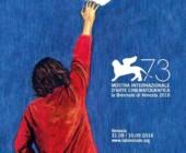 Venezia 73, svelato il manifesto ufficiale di Simone Massi