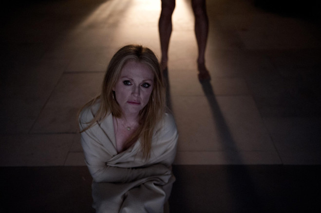 Maps to the stars di David Cronenberg a Cannes 2014: ho sempre realizzato commedie