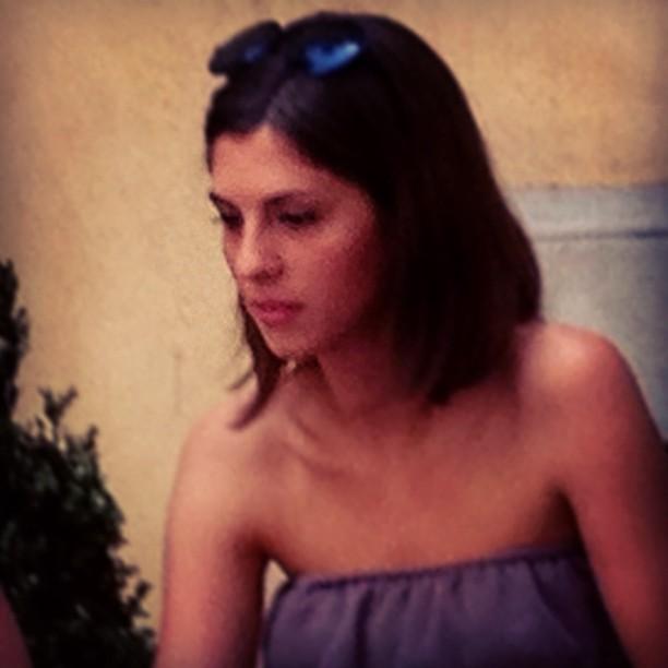 Marija Pikić, la protagonista di Djeca incontra la stampa a Pesaro 48