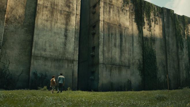 Maze runner – il labirinto di Wes Ball: la recensione