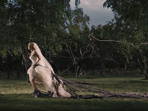 Melancholia di Lars Von Trier: la recensione