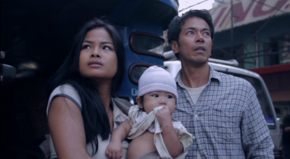 Metro Manila di Sean Ellis: la recensione