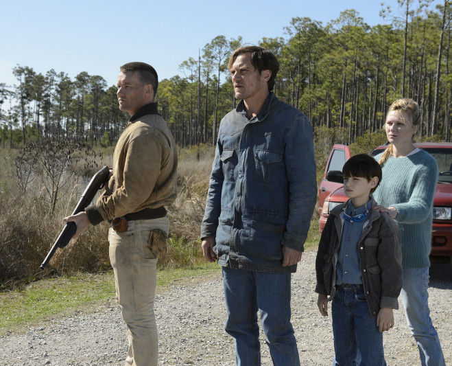 Midnight Special di Jeff Nichols – Berlinale 66: Concorso