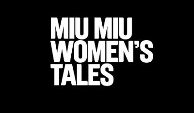 Miu Miu Women's Tales XV Edizione Giornate degli Autori