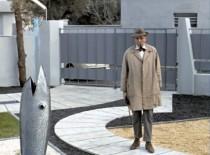 Mon oncle di Jacques Tati: di nuovo in sala insieme a tre altri capolavori del regista francese