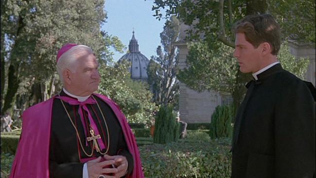 John Williams – Monsignore