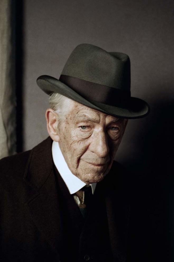 Mr. Holmes di Bill Condon – Berlino 65 – Fuori Concorso