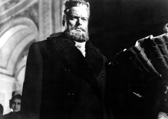 Rapporto confidenziale di Orson Welles: la recensione del DVD