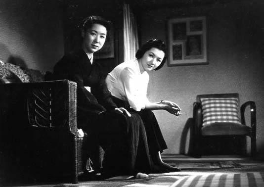 Le sorelle Munekata di Ozu  Yasujiro