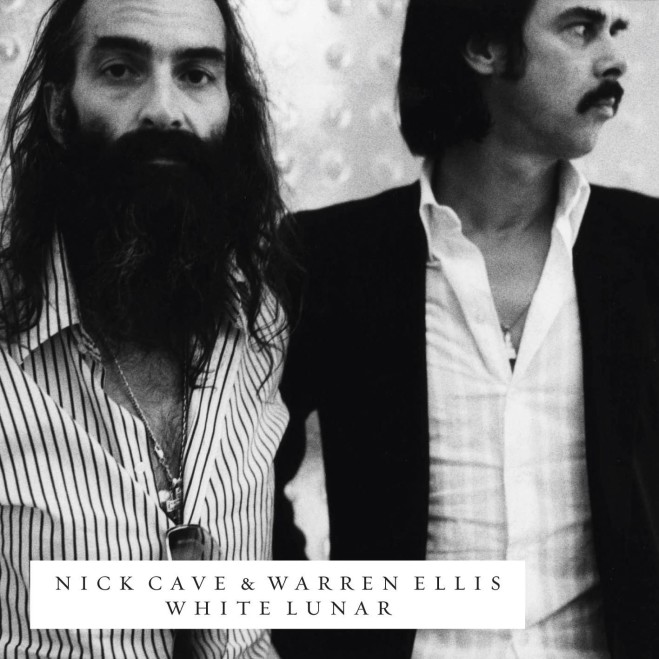 Nick Cave & Warren Ellis – White Lunar (Emi music – 2009)