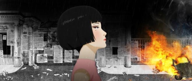 Ji Yuan Tai Qi Hao (Number 7 Cherry Lane) di Yonfan – Venezia 76, Concorso: la recensione