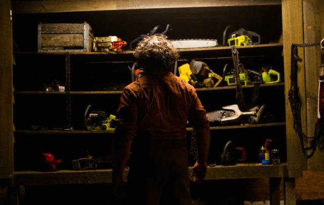 Non Aprite Quella Porta 3D di John Luessenhop: dal  documentarismo di Tobe Hooper al merchandising di Leatherface