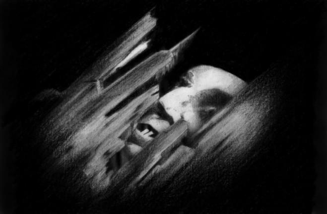 Nysferatu – Symphony of a Century di  Andrea Mastrovito: la recensione