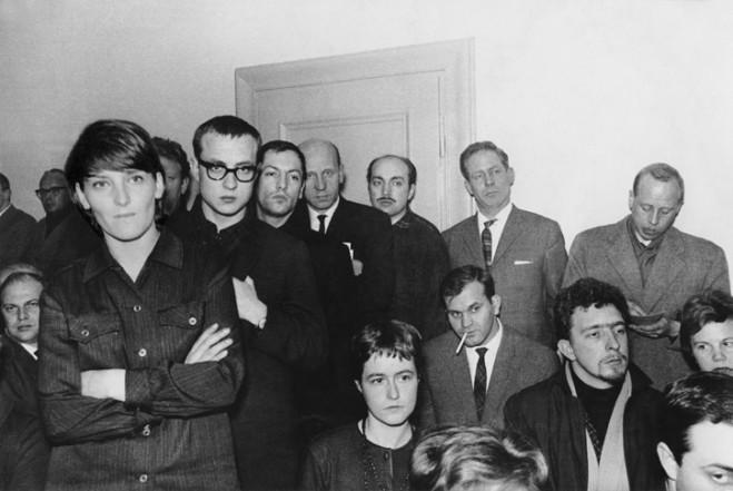 48° Pesaro film festival – 50 anni dal Manifesto di Oberhausen – i corti dei firmatari
