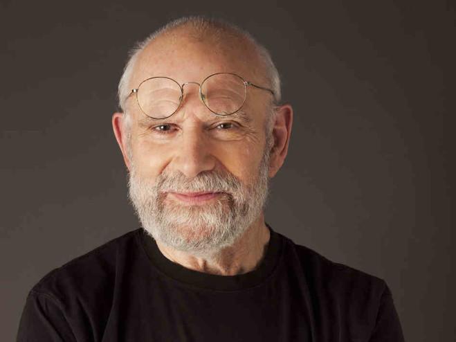 Oliver Sacks: l'occhio della mente