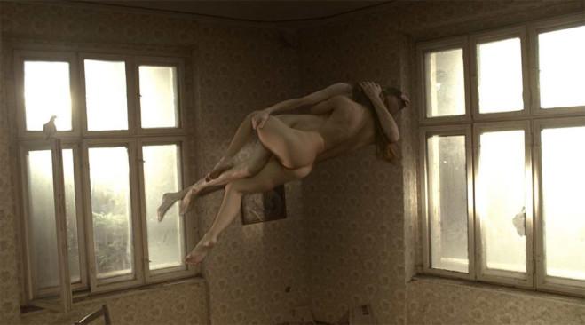 Dvd – Onirica di Lech Majewski, esce il dvd