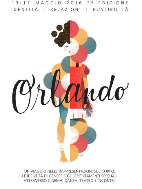 Orlando – Identità, relazioni, possibilità: L'identità di genere in sala