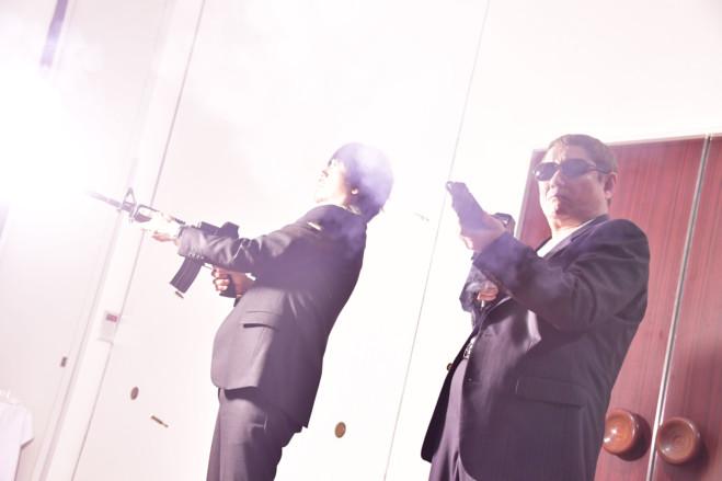 Outrage Coda di Takeshi Kitano – #Venezia74 – Fuori Concorso: la recensione