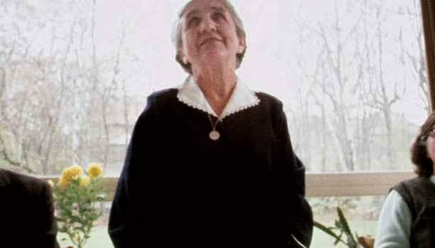 Paese Del Silenzio e dell'Oscurità di Werner Herzog – DVD RHV: il video unboxing