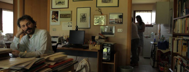 Parole Povere di Francesca Archibugi: Lo sguardo del poeta